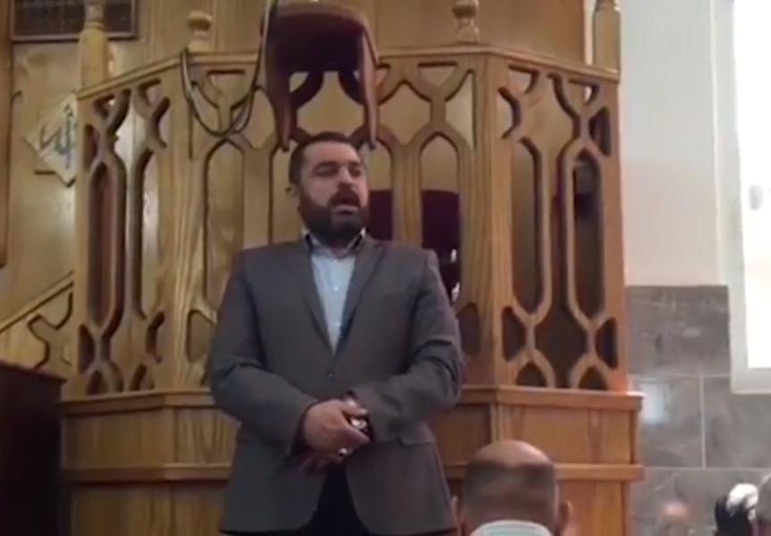 Исламская политика ведёт к славе, а светская – к позору, рабству и колониализму